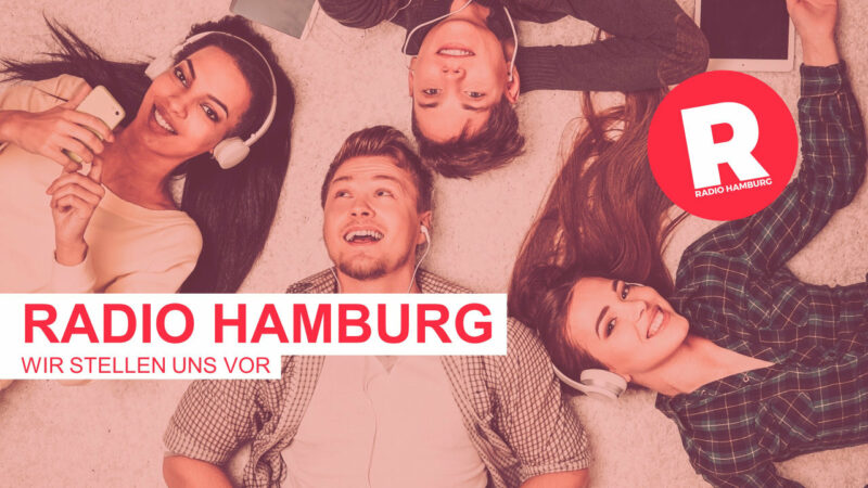 Radio Hamburg Folien
