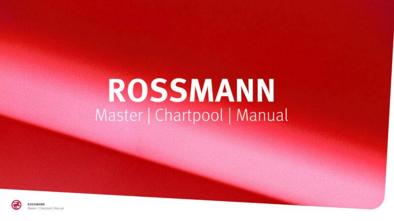 Rossmann Präsentation Folie