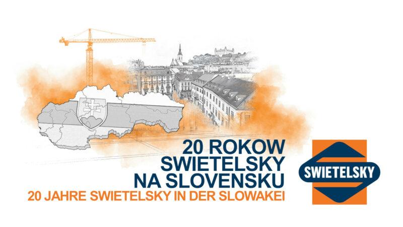 Swietelsky Folien
