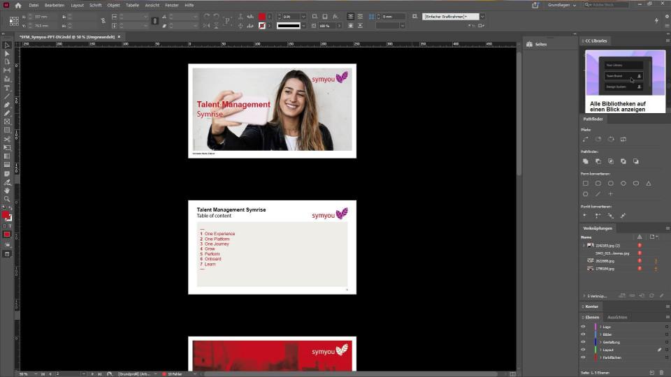 InDesign Zu PowerPoint